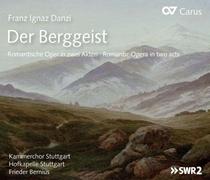 Daniel Ochoa - Franz Danzi Der Berggeistn