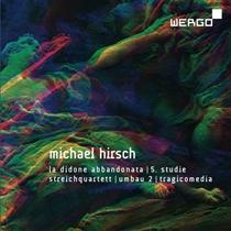 Daniel Ochoa - Audio CD - Michael Hirsch - Da Didone Abbandonata