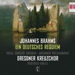 Daniel Ochoa - Brahms CD