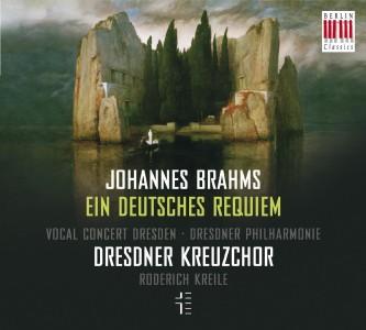 Daniel Ochoa - Brahm-Requiem